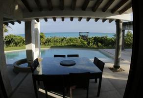 Foto de casa en venta en fraccionamiento santa fatima , isla blanca, isla mujeres, quintana roo, 0 No. 01