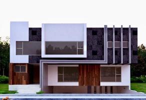 Foto de casa en venta en fraccionamiento santa fe , atlixcayotl 2000, san andrés cholula, puebla, 13809258 No. 01