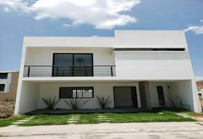 Foto de casa en venta en fraccionamiento santa julia , atlixco 90, atlixco, puebla, 0 No. 01