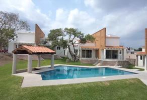 Foto de casa en venta en fraccionamiento santa maria , oaxtepec centro, yautepec, morelos, 0 No. 01