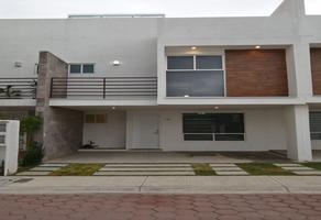 Foto de casa en renta en fraccionamiento secoya residencial , san juan cuautlancingo centro, cuautlancingo, puebla, 0 No. 01