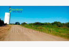 Foto de terreno industrial en renta en fraccionamiento sector 5 , nuevo lomas del real, altamira, tamaulipas, 8573363 No. 01