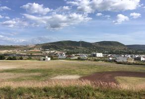 Foto de terreno habitacional en venta en fraccionamiento segregada de la parcela , malacatepec, ocoyucan, puebla, 5775061 No. 01