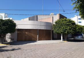 Foto de casa en venta en fraccionamiento tangamanga 1, tangamanga, san luis potosí, san luis potosí, 0 No. 01