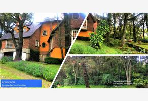 Foto de casa en venta en fraccionamiento tlalpuente 1, tlalpuente, tlalpan, df / cdmx, 0 No. 01