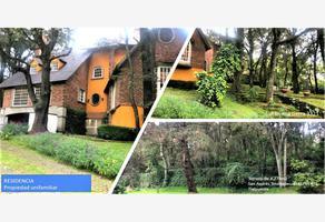 Foto de casa en venta en fraccionamiento tlanpuente 2, tlalpuente, tlalpan, df / cdmx, 0 No. 01