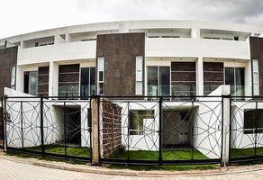 Foto de casa en condominio en venta en fraccionamiento tlatelco , cholula, san pedro cholula, puebla, 6062097 No. 01