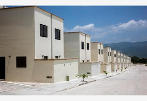 Foto de casa en venta en fraccionamiento valle verde 0, terán, tuxtla gutiérrez, chiapas, 19111286 No. 01