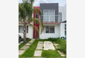 Foto de casa en renta en fraccionamiento ventana del angel calle san gabriel 1325, cuautlancingo, cuautlancingo, puebla, 0 No. 01