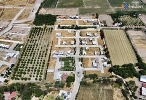 Foto de terreno habitacional en venta en fraccionamiento veranda residencial 100, valle del guadiana, durango, durango, 0 No. 01