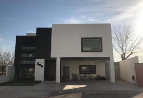 Foto de casa en venta en  , fraccionamiento veredas de santa fe, torreón, coahuila de zaragoza, 6456843 No. 01