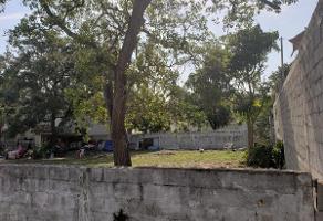 Foto de terreno habitacional en venta en  , fraccionamiento victoria, ciudad madero, tamaulipas, 11715942 No. 01
