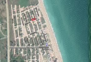 Foto de terreno habitacional en venta en  , fraccionamiento victoria, ciudad madero, tamaulipas, 12448497 No. 01
