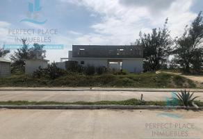 Foto de terreno habitacional en venta en  , fraccionamiento victoria, ciudad madero, tamaulipas, 12719055 No. 01