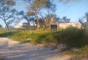 Foto de terreno habitacional en venta en  , fraccionamiento victoria, ciudad madero, tamaulipas, 16308865 No. 01