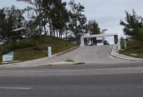 Foto de terreno habitacional en venta en  , fraccionamiento victoria, ciudad madero, tamaulipas, 0 No. 01