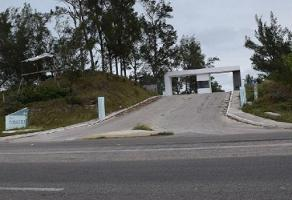 Foto de terreno habitacional en venta en  , fraccionamiento victoria, ciudad madero, tamaulipas, 6547589 No. 01