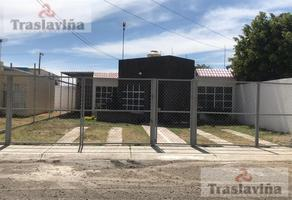 Foto de casa en renta en  , fraccionamiento villa de las flores, silao, guanajuato, 0 No. 01