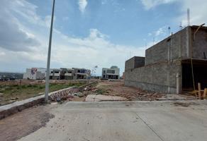 Foto de terreno comercial en venta en fraccionamiento villa fuerte 1, villa campestre, san luis potosí, san luis potosí, 20764661 No. 01