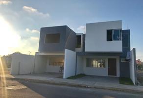 Foto de casa en venta en fraccionamiento villa rica , villa rica 1, veracruz, veracruz de ignacio de la llave, 17898024 No. 01