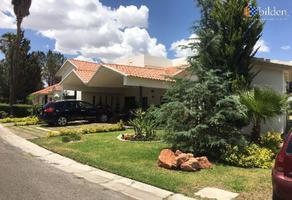 Foto de casa en venta en fraccionamiento villas campestre 100, villas campestre, durango, durango, 0 No. 01