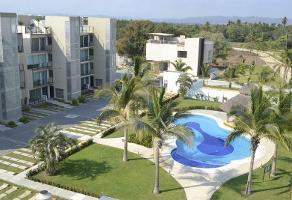 Foto de departamento en venta en  , fraccionamiento villas de san pedro, hermosillo, sonora, 8481776 No. 01