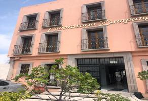 Foto de oficina en renta en  , fraccionamiento villas de zumpango, zumpango, méxico, 11693737 No. 01