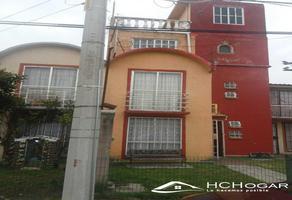 Foto de casa en venta en  , fraccionamiento villas de zumpango, zumpango, méxico, 0 No. 01