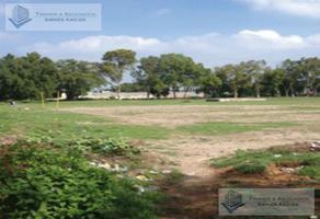 Foto de terreno habitacional en venta en  , fraccionamiento villas de zumpango, zumpango, méxico, 0 No. 01