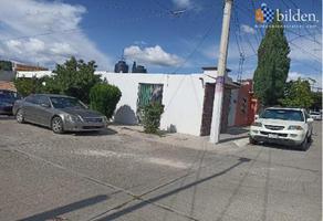 Foto de casa en venta en fraccionamiento villas del guadiana ii nd, villas del guadiana ii, durango, durango, 0 No. 01