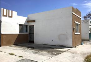 Foto de casa en venta en  , fraccionamiento villas del jaral, el carmen, nuevo león, 19567134 No. 01