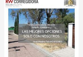 Foto de terreno habitacional en venta en fraccionamiento villas del meson 1, juriquilla, querétaro, querétaro, 0 No. 01