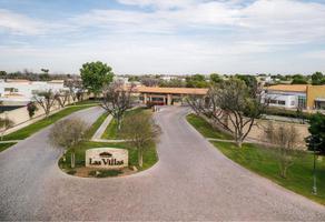 Foto de terreno habitacional en venta en  , fraccionamiento villas del renacimiento, torreón, coahuila de zaragoza, 13754879 No. 01