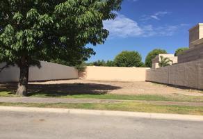 Foto de terreno habitacional en venta en  , fraccionamiento villas del renacimiento, torreón, coahuila de zaragoza, 14690626 No. 01