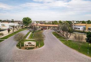 Foto de terreno habitacional en venta en  , fraccionamiento villas del renacimiento, torreón, coahuila de zaragoza, 16092486 No. 01