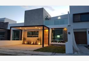 Foto de casa en venta en fraccionamiento villas del roble 1, el roble, corregidora, querétaro, 0 No. 01