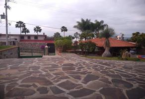 Foto de casa en venta en fraccionamiento vista del lago, mirador 6, vista del lago (country club), chapala, jalisco, 9633582 No. 01