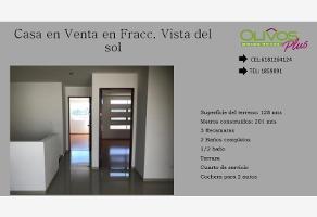 Foto de casa en venta en fraccionamiento vista del sol 000, victoria de durango centro, durango, durango, 6678008 No. 01