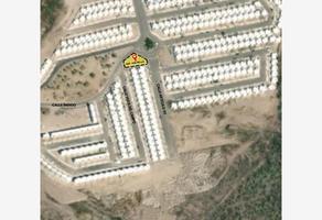 Foto de terreno habitacional en venta en fraccionamiento vista real 1, el camino real, la paz, baja california sur, 0 No. 01