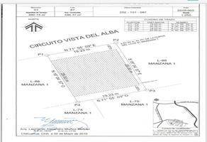 Foto de terreno habitacional en venta en fraccionamiento vistas de las lomas , rincón de las lomas i, chihuahua, chihuahua, 18434249 No. 01