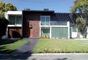 Foto de casa en venta en fraccionamiento xochitlcalli , san francisco cuapan, san pedro cholula, puebla, 0 No. 01