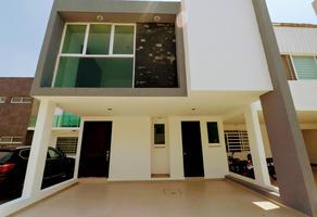 Foto de casa en venta en fraccionamiento zafiro 121, brisas del pedregal, león, guanajuato, 20137741 No. 01