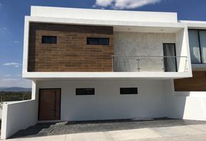 Foto de casa en venta en fraccionamiento zibatá 1, desarrollo habitacional zibata, el marqués, querétaro, 0 No. 01