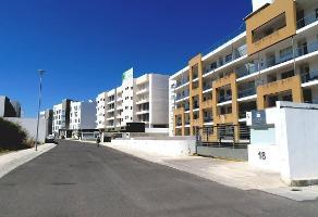 Foto de departamento en renta en fraccionamiento zibata, valle de luena 18, desarrollo habitacional zibata, el marqués, querétaro, 0 No. 01