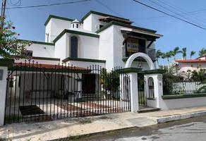 Foto de casa en renta en  , fracciorama 2000, campeche, campeche, 18324552 No. 01