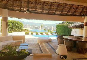 Foto de casa en venta en fracionamiento marina brisas , brisas del mar, acapulco de juárez, guerrero, 0 No. 01
