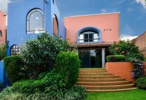 Foto de casa en venta en fracionamiento real tetela , real de tetela, cuernavaca, morelos, 14982218 No. 01