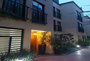 Foto de casa en condominio en venta en fragonard , san juan, benito juárez, df / cdmx, 0 No. 01
