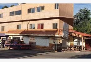 Foto de departamento en renta en fragua 1701, saltillo zona centro, saltillo, coahuila de zaragoza, 17559604 No. 01
