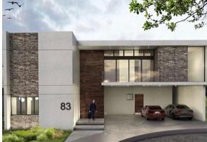 Foto de casa en venta en fraile , vistancias 1er sector, monterrey, nuevo león, 0 No. 01